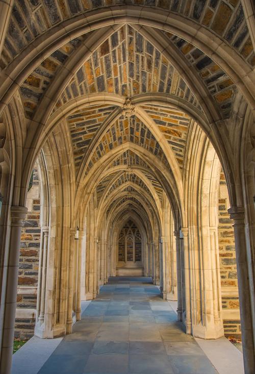 Duke Chapel 3